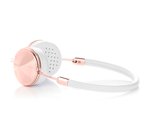 Increase focus, creativity and productivity with these gorgeous Frend Headphones.
