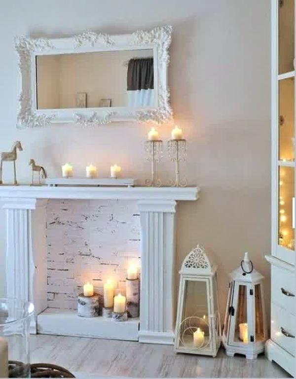 Декор квартиры своими руками из подручных материалов фото