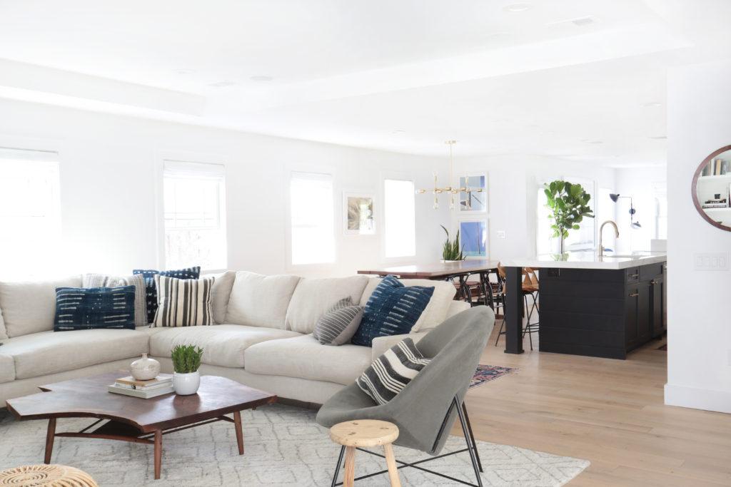 common interior design mistakes