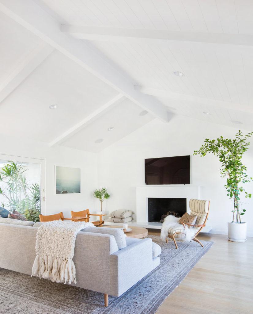 7 common interior design mistakes