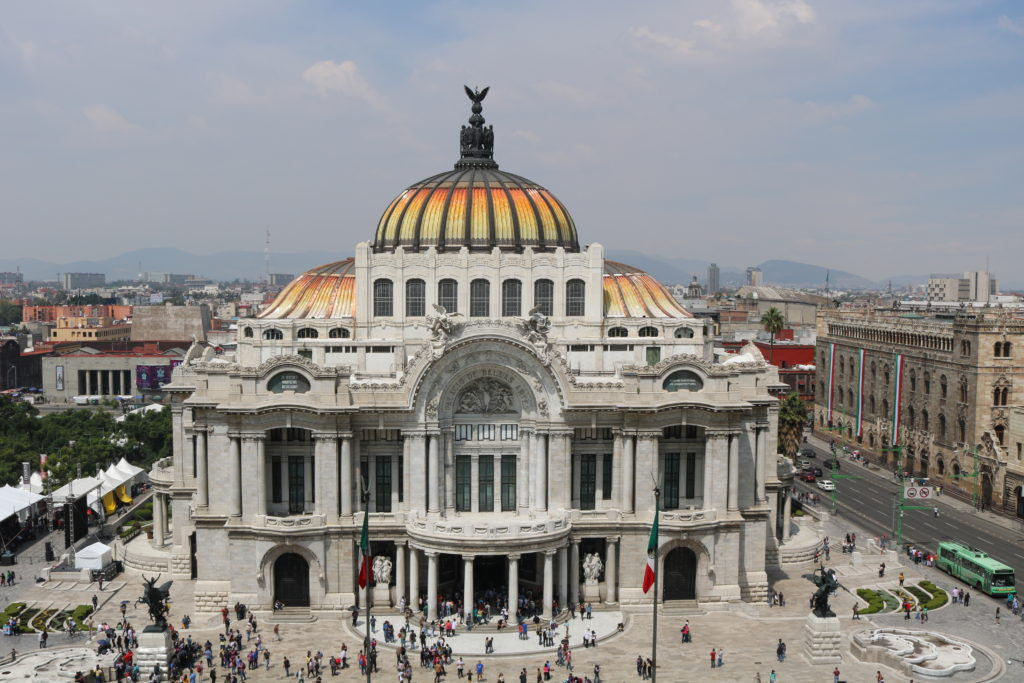 what to see and do in mexico city