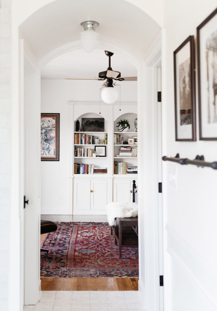 Inspired Interiors: Hollywood Tudor