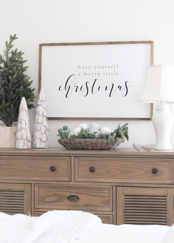 Inspired Interiors: Glamorous Holiday Home Tour