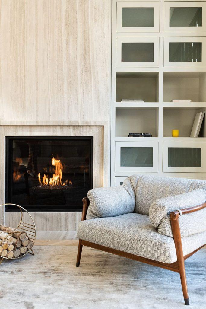 2020 Interior Design Colour Trends Organic Tones