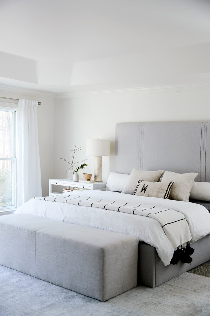 Inspired Interiors: Neutral and Organic Forever Home by Lisa Sherry Interieurs