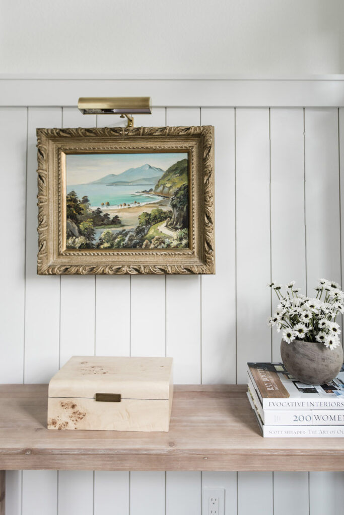 Inspired Interiors: A Modern Cottage