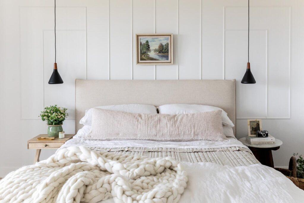 Inspired Interiors: Rustic Scandinavian Modern
